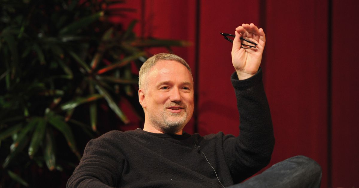 auteur directorial style david fincher 12112017 david fincher: 'moviemaking is a rat fck,  now david fincher is back and doubling down,  but there is a directorial perspective,.