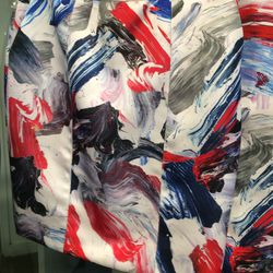 Skirt, size 8, $150 (was $1,195)