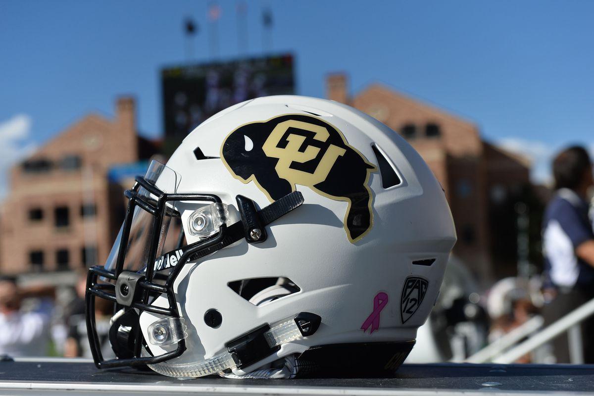 NCAA Football: Oregon State at Colorado
