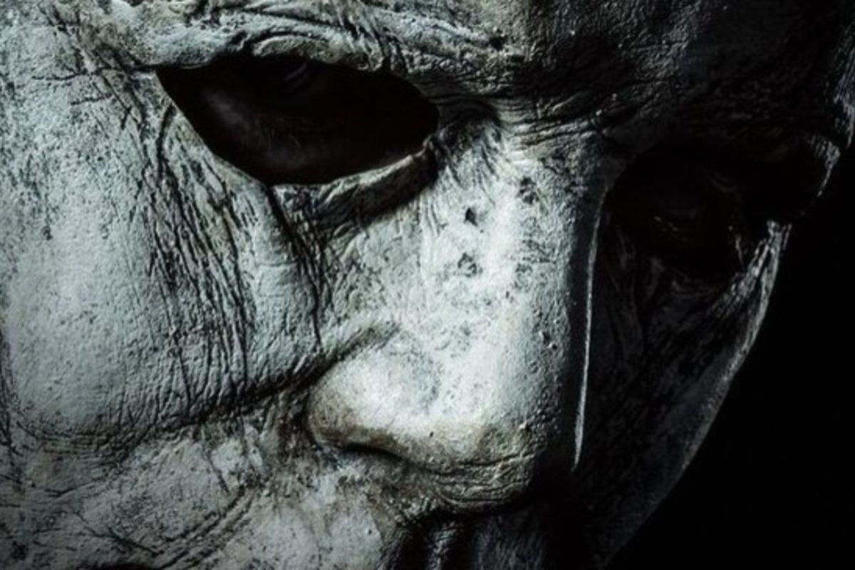 new halloween trailer reunites michael myers and laurie - polygon
