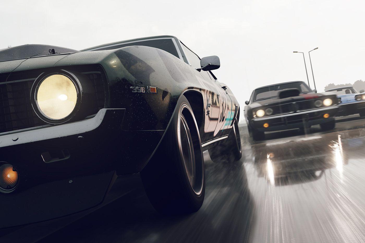 Forza Horizon 2 review: road not taken | Polygon