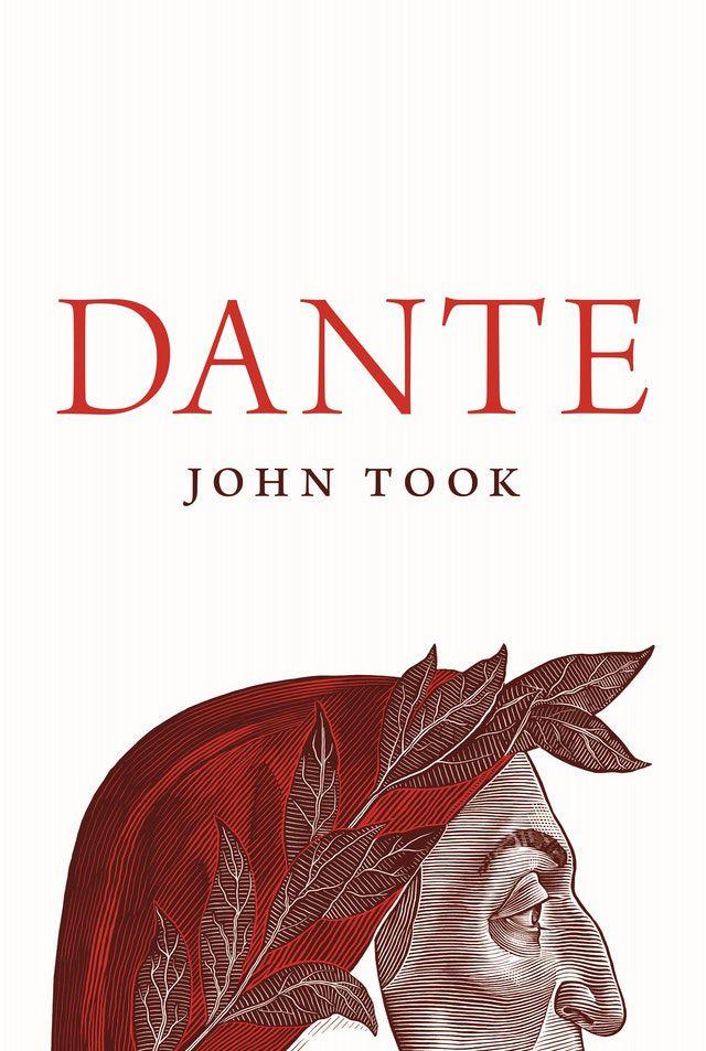 """Dante"" published earlier this year, was written by John Took,professor emeritus of Dante studies at University College London."