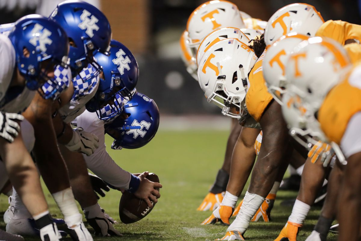 Tennessee Football Vs Kentucky Wildcats Analysis Expert