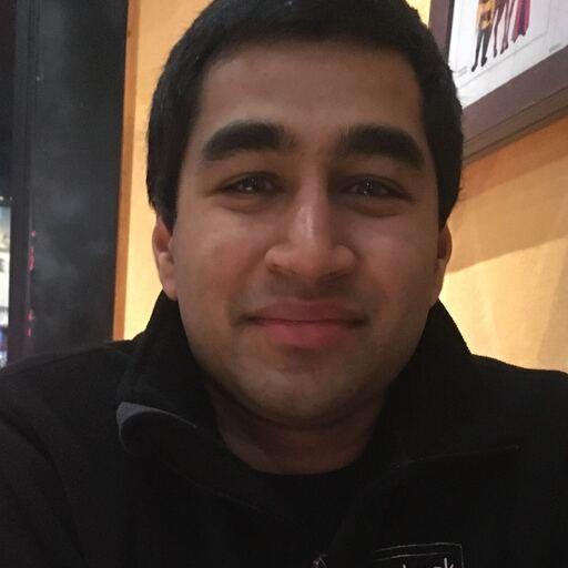 Chinmay Vaidya
