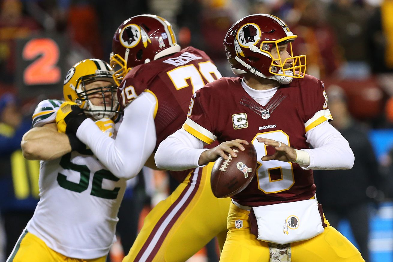 Packers vs. Washington Q&A: Loss of receivers, Sean McVay not expected to change offense