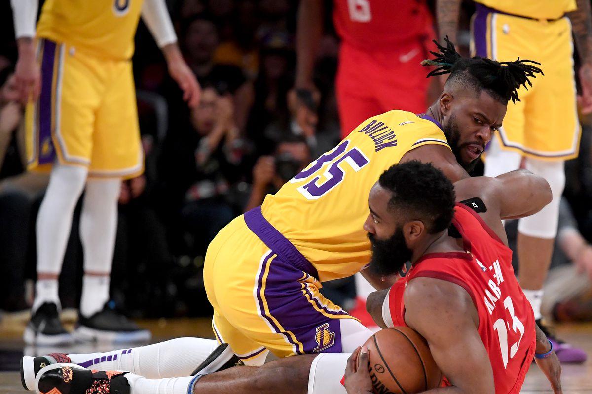 low cost 23943 a6d54 Lakers Free Agency Rumors: Mike Muscala, Reggie Bullock ...