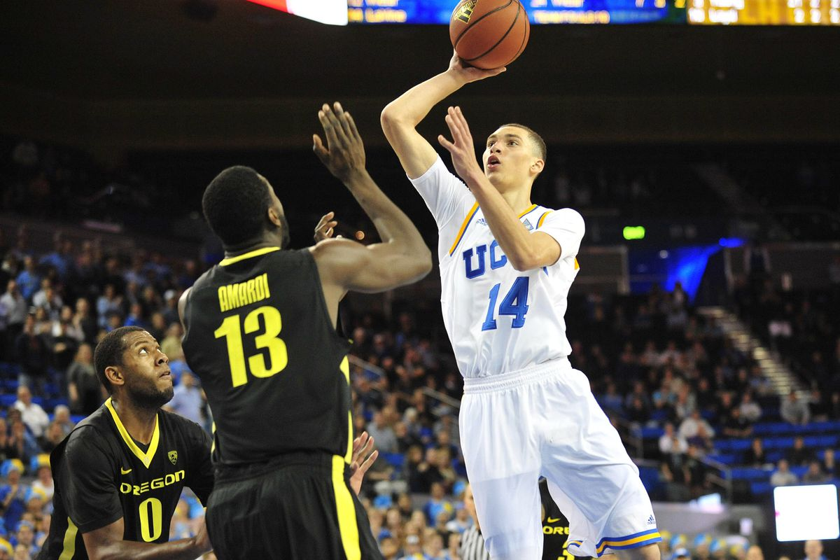 Zach LaVine will be in Denver to workout for Nuggets.