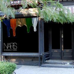 Nars on Bleecker Street