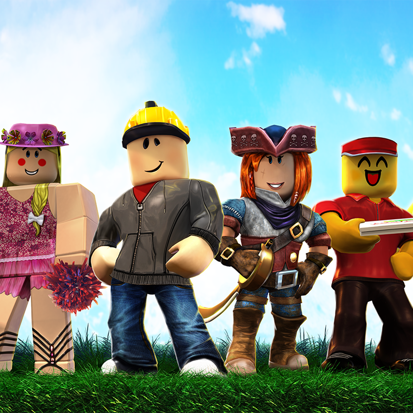 Gamers Of Roblox Home Facebook Roblox Surpasses Minecraft With 100 Million Monthly Players The Verge