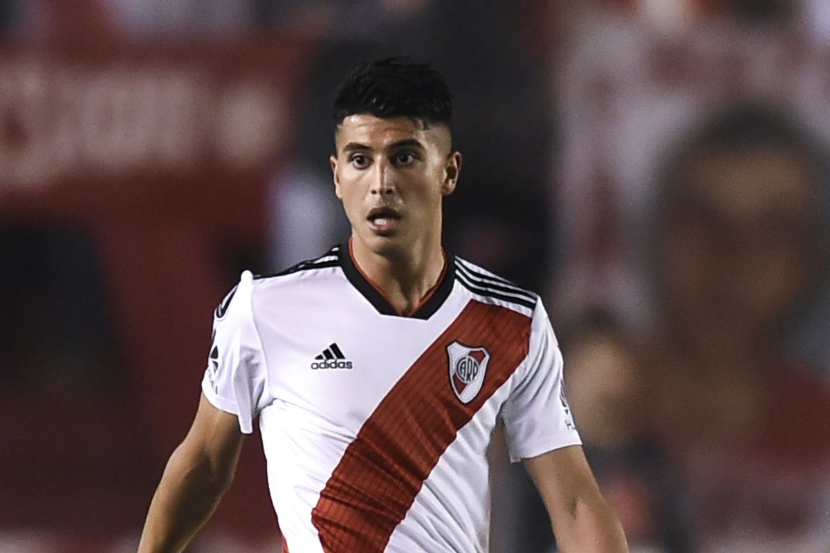 Independiente v River Plate - Copa CONMEBOL Libertadores 2018