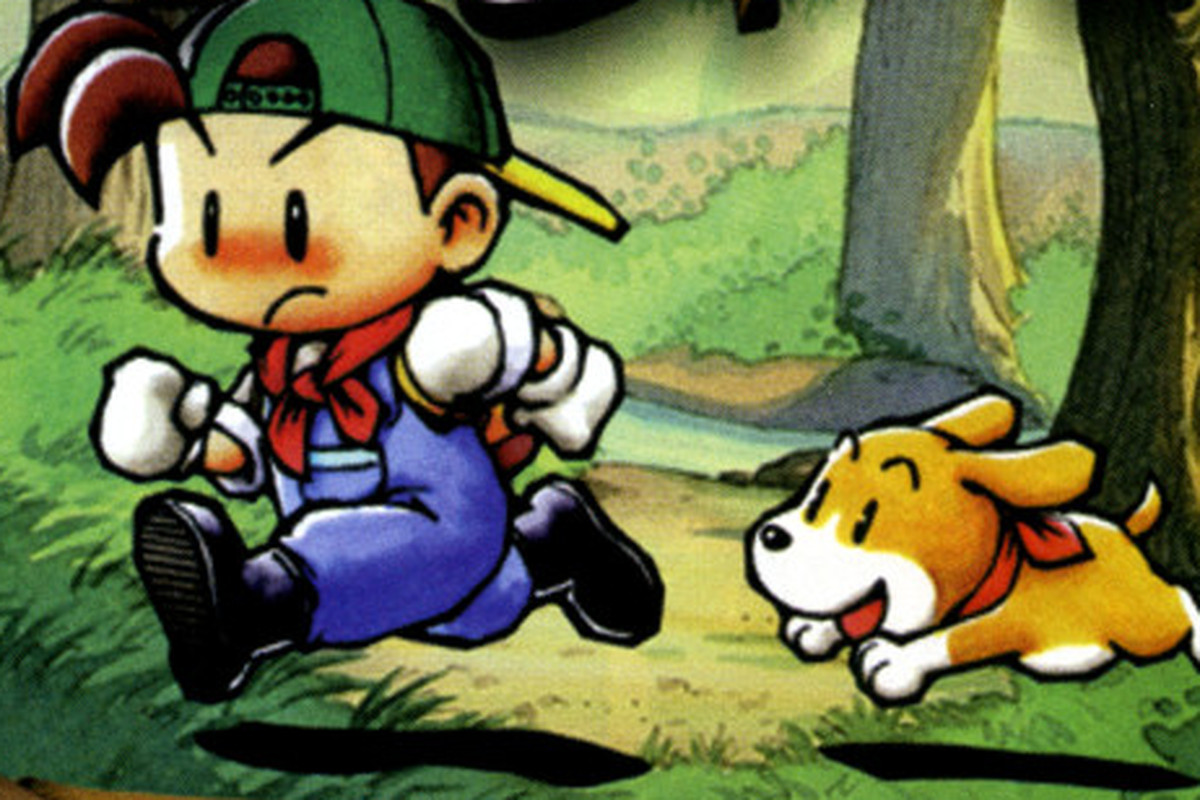 An N64 classic is finally coming to Virtual Console, just in