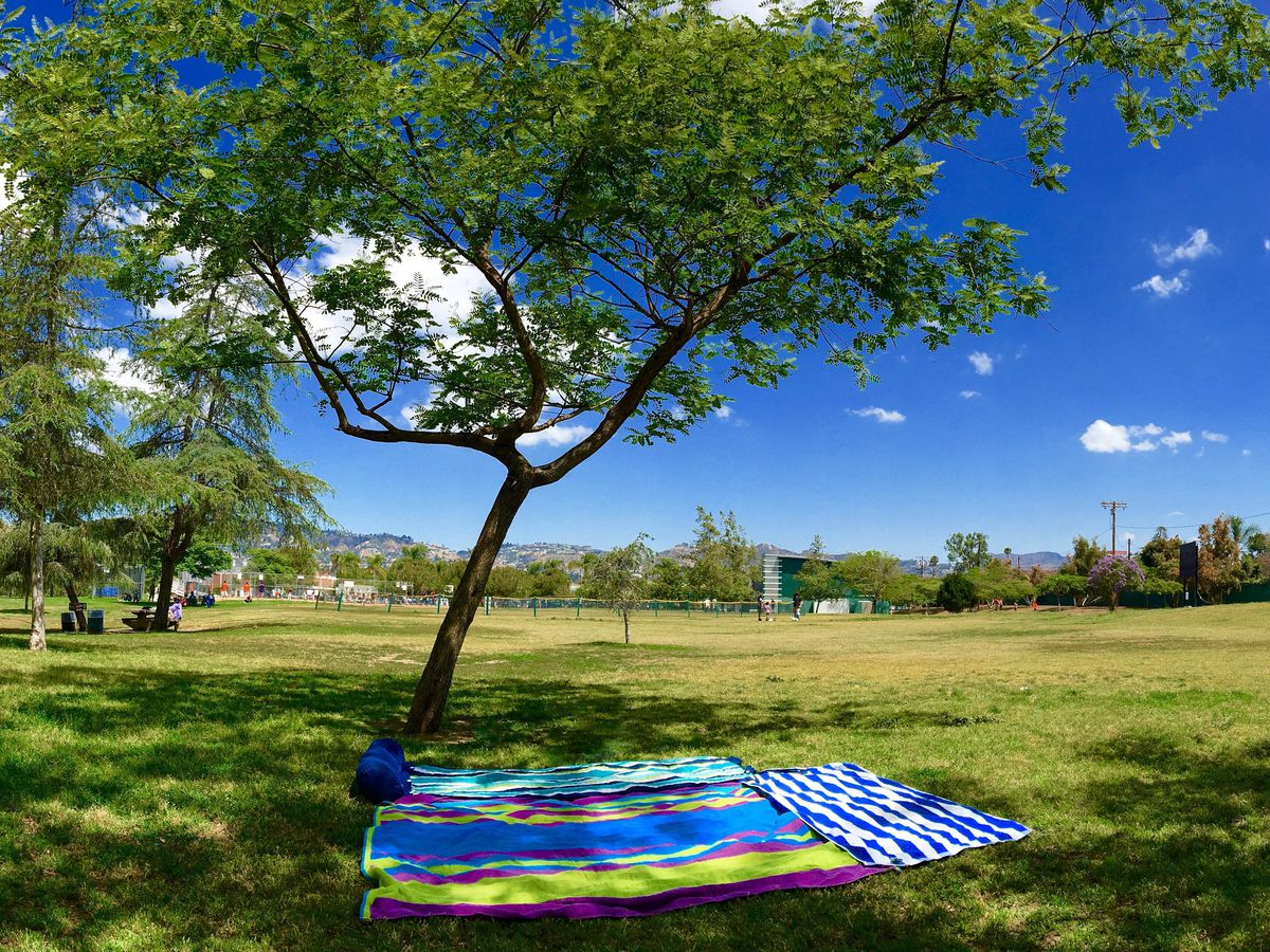 Los Angeles picnic spots 12 of the best places to lay out a ...