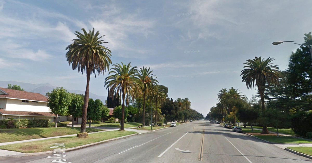 Proposal For Orange Grove Road Diet Faces Backlash In