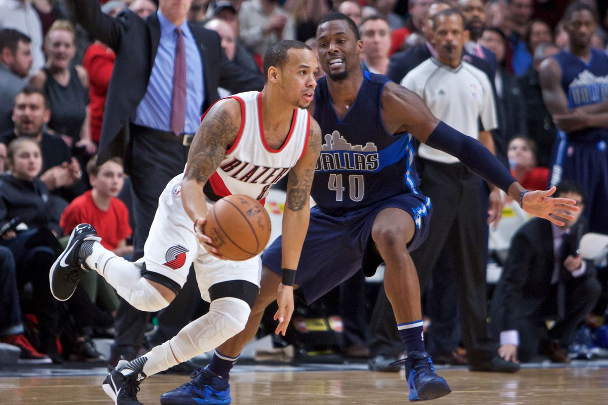 8e96c773d34b NBA scores 2016  The Trail Blazers are the league s biggest disappointment  so far