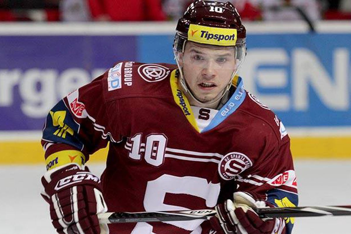 An Update On The Martin Reway Situation With HC Sparta