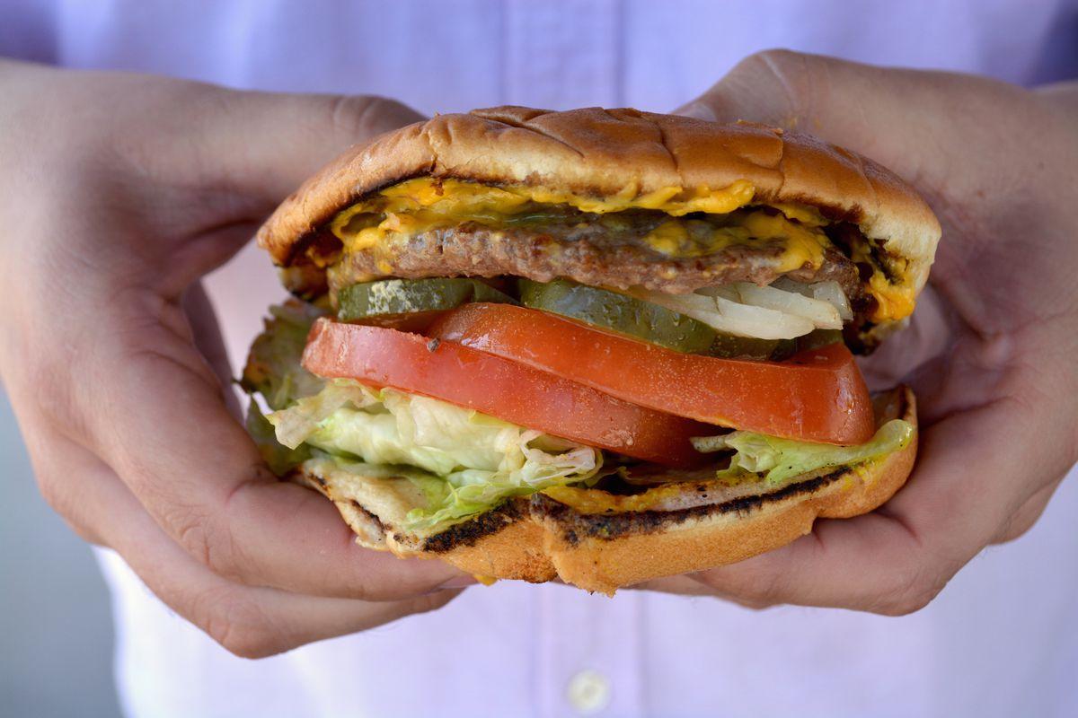 Capitol Burger