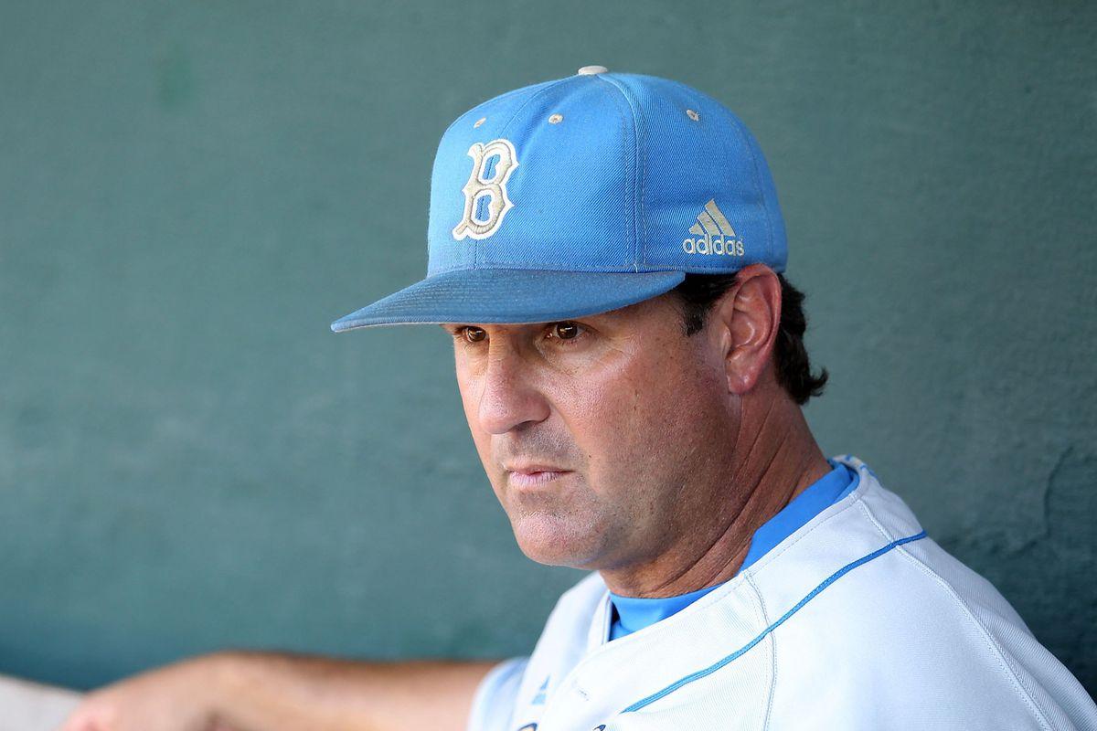 UCLA Head Coach John Savage enters his 13th season at the helm of UCLA Baseball