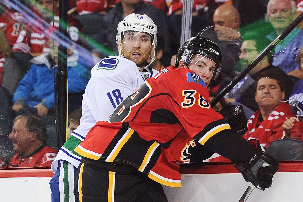 Ben Street was one of two players representing the Heat at the AHL All-Star Classic last week.
