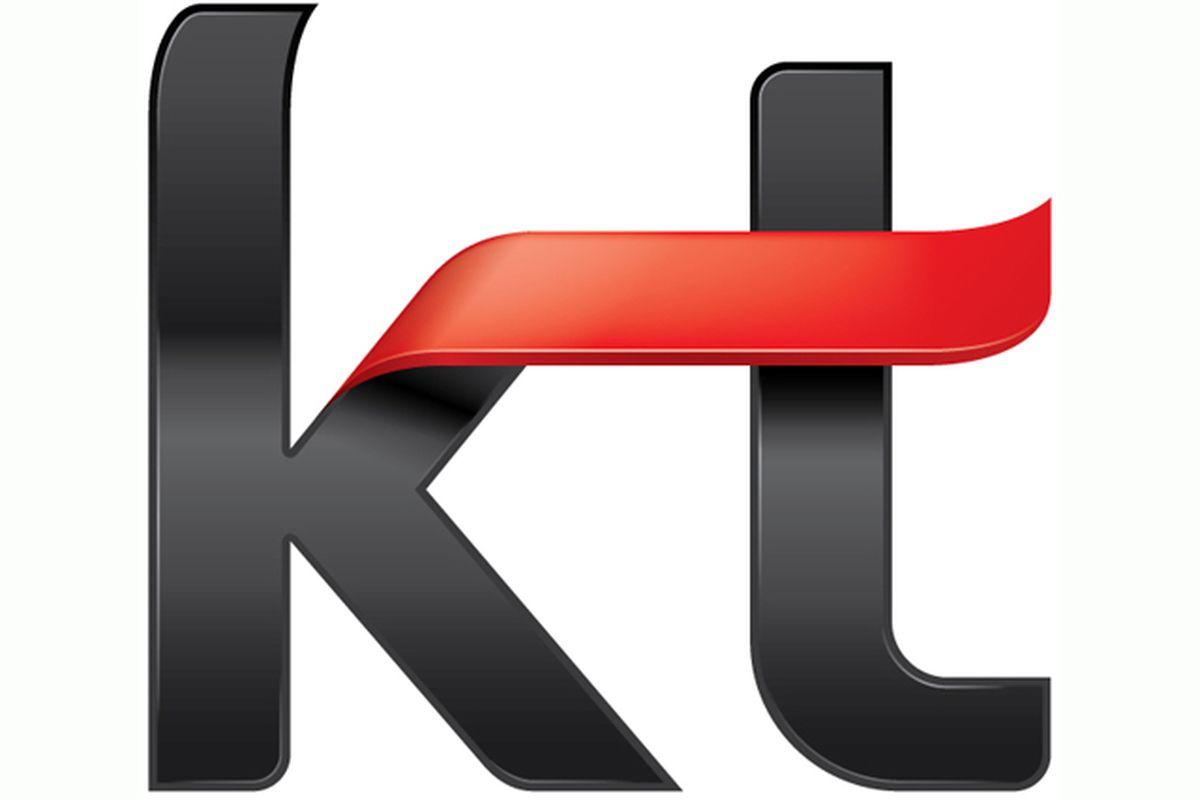 korea telecom logo