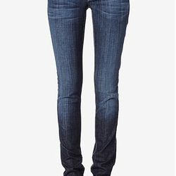 """<b>Hudson</b> Collin Signature Skinny Jeans in Bowery, <a href=""""http://www.hudsonjeans.com/Collin_Signature_Skinny/pd/np/1003/p/1796.html"""">$181</a>"""