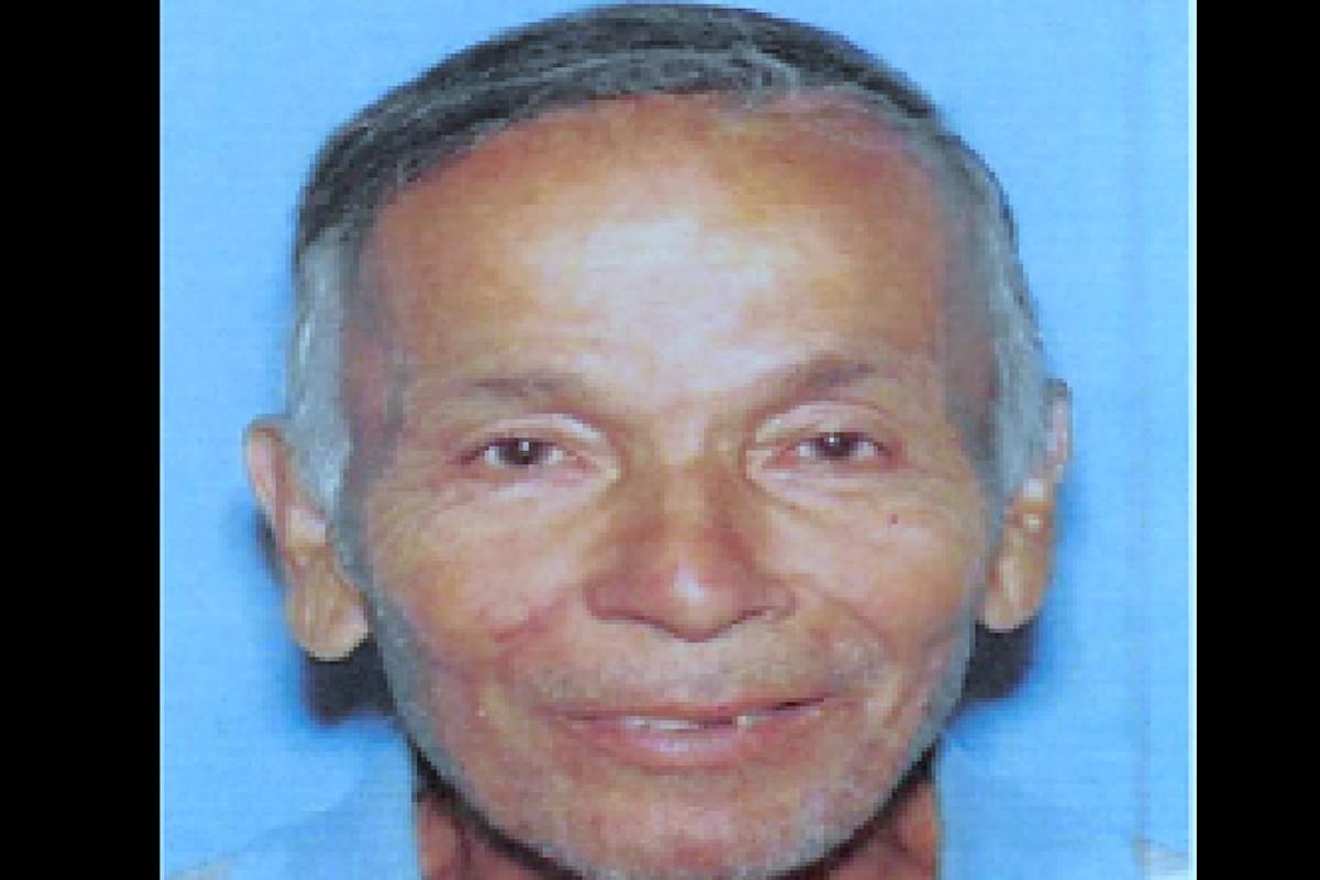 Angel Rivera-Maldonado was reported missing from Bellwood.