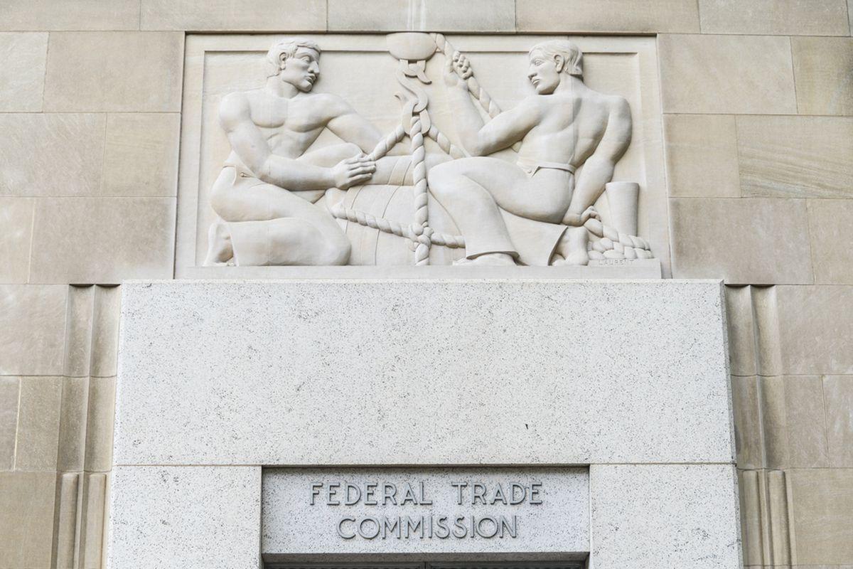 federal trade commission ftc SHUTTERSTOCK (Felix Lipov / Shutterstock)