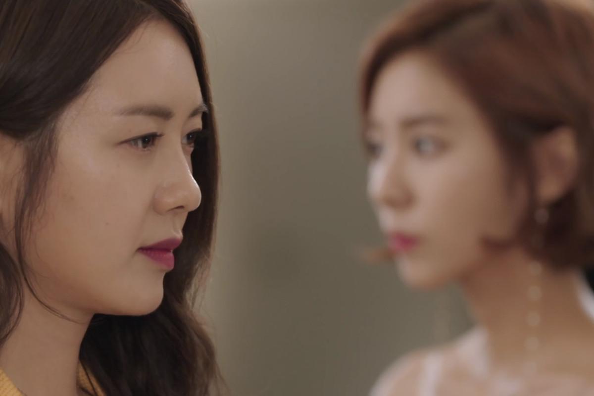 Leverage meets The Handmaiden in Netflix's K-drama White