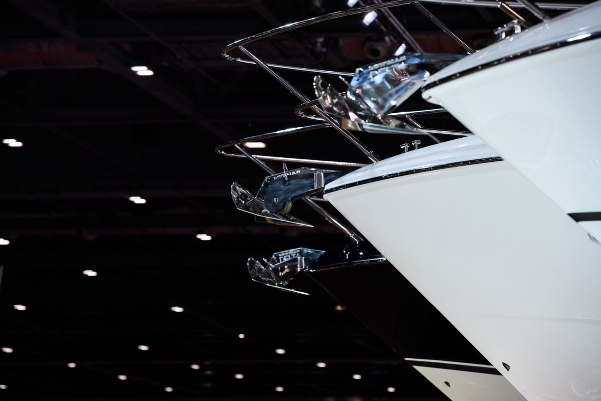 Preview Of The London Boat Show 2018