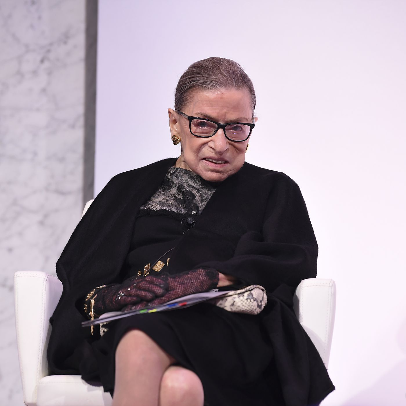 Supreme Court What S At Stake If Trump Replaces Ruth Bader Ginsburg Vox