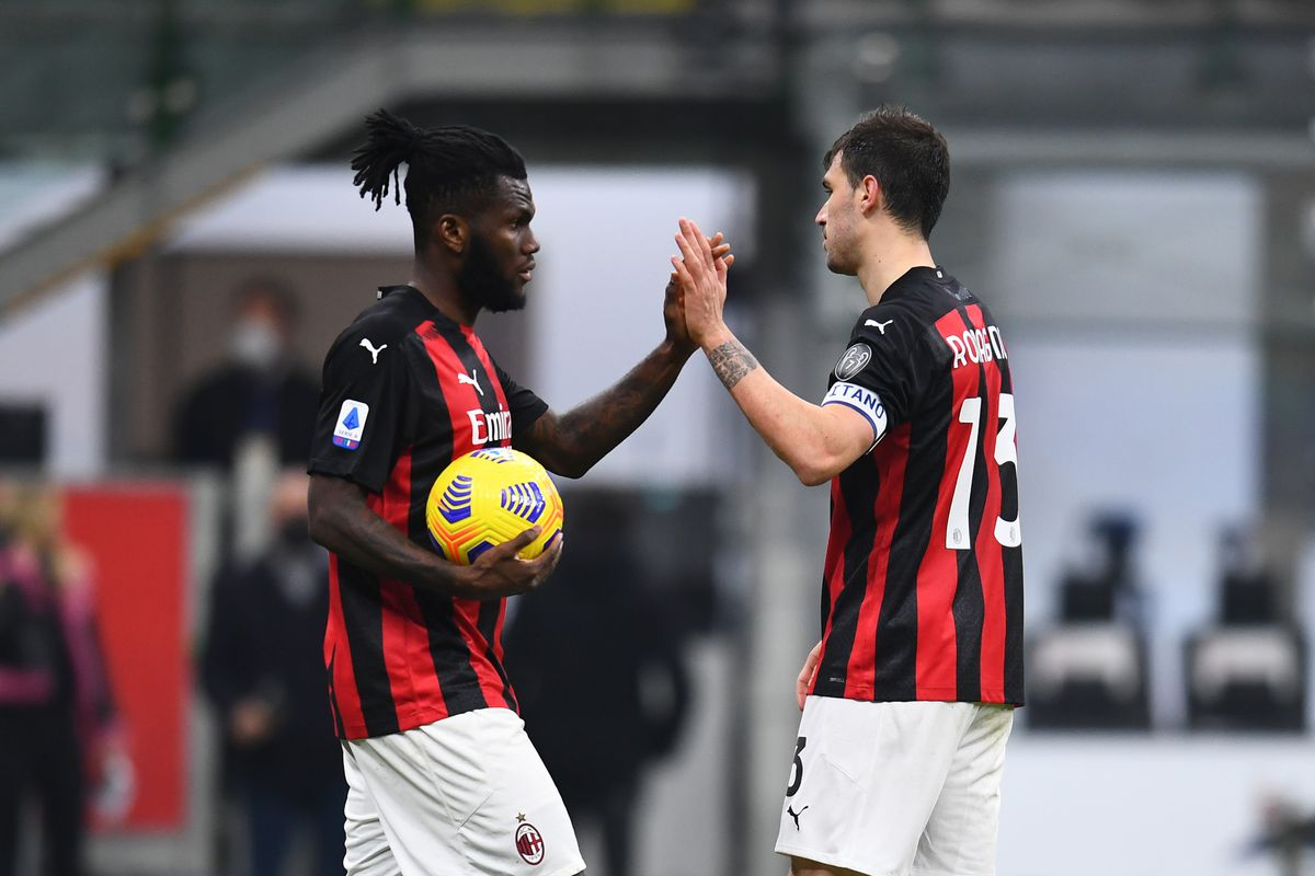 AC Milan v Udinese Calcio - Serie A