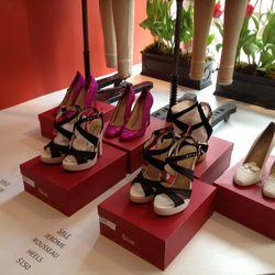 Jerome Rousseau Shoes, $150