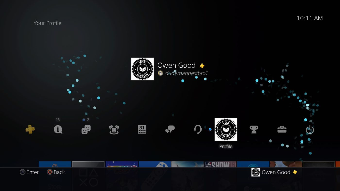 Psn Name Change How It Works What To Expect When Changing Ps4 Online Ids Polygon