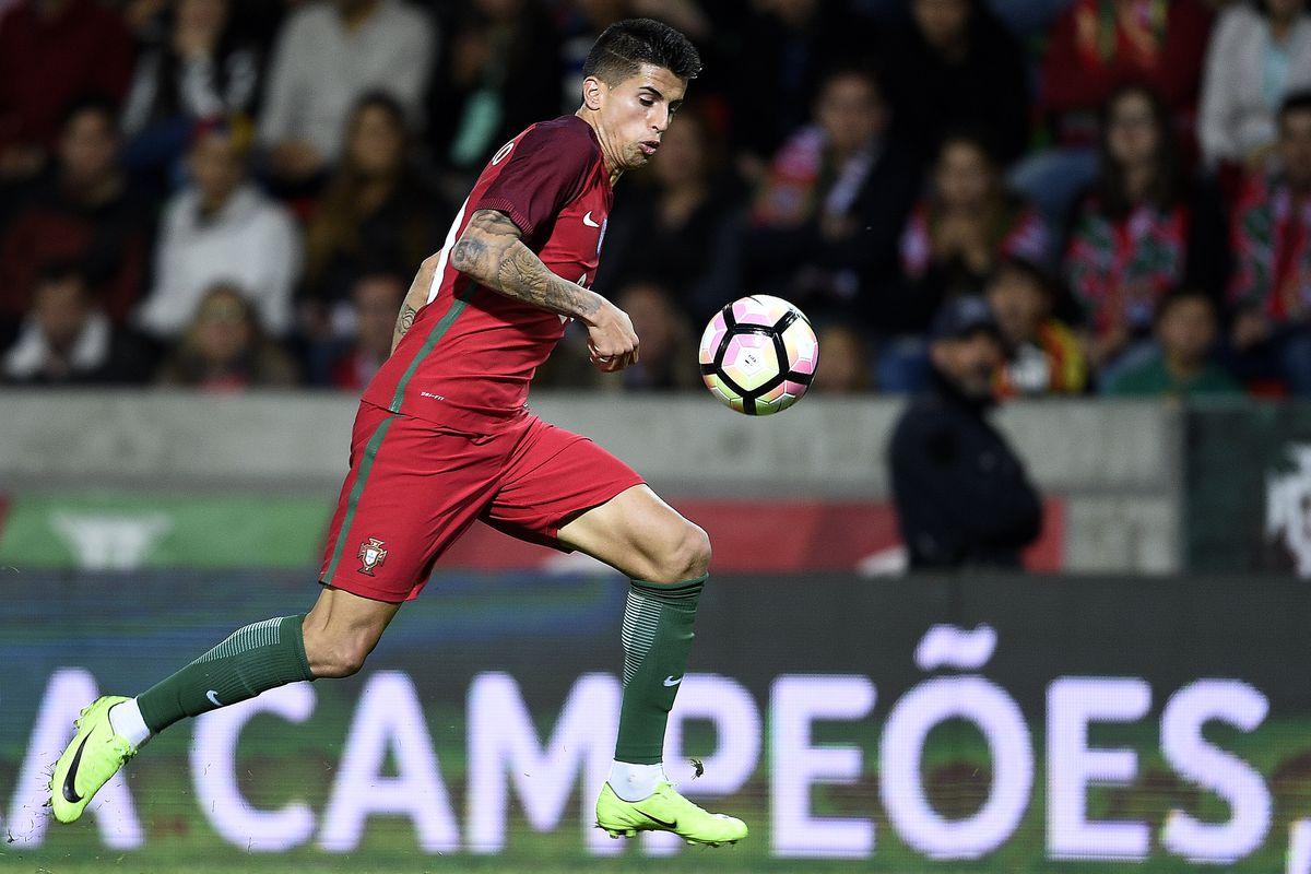 Portugal v Sweden - International Friendly