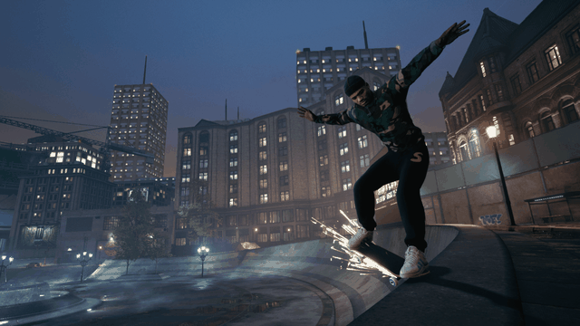 Tony Hawk's Pro Skater remake reflects the changing culture of skateboarding
