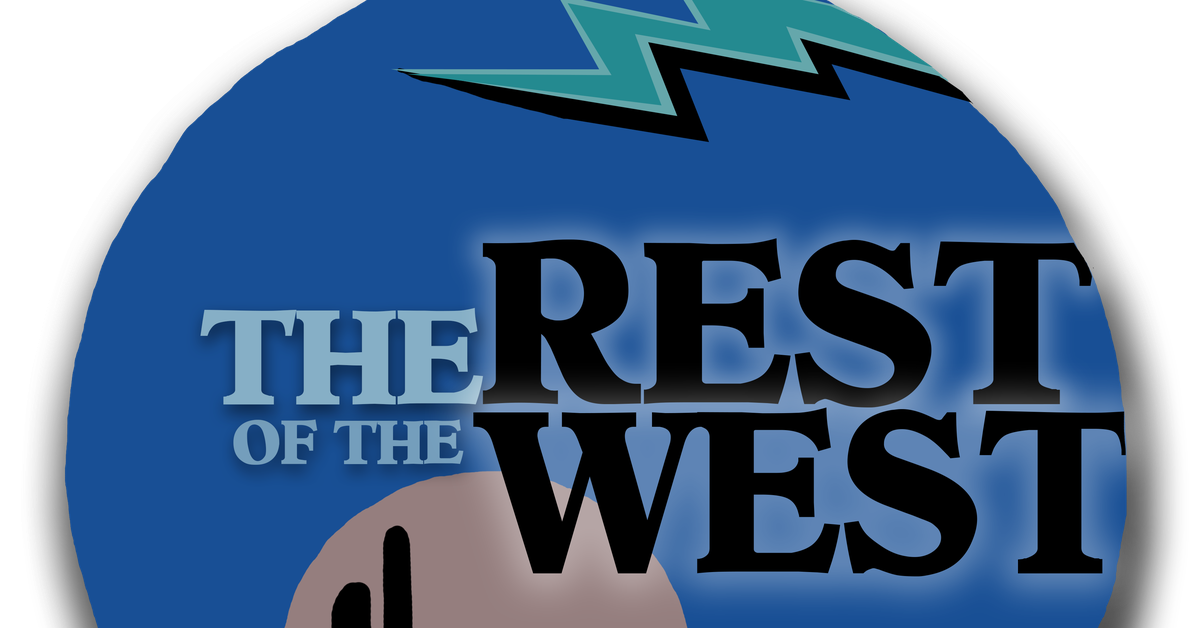 Rest Of The West Raiders Week Bolts From The Blue