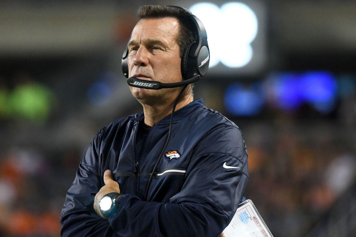 NFL: Preseason-Denver Broncos at Chicago Bears
