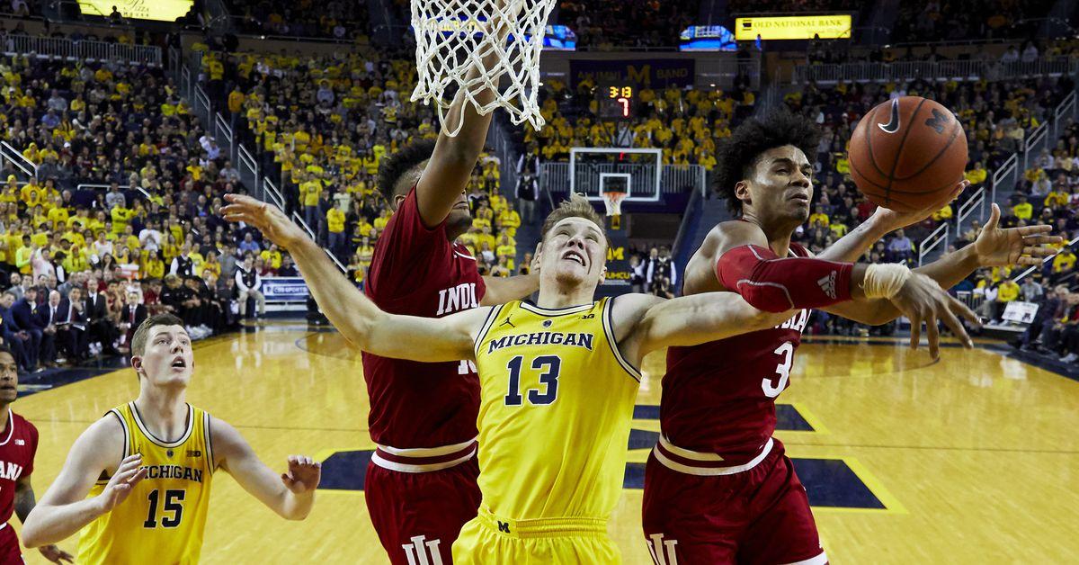Big Ten Basketball Power Rankings: Jan. 11