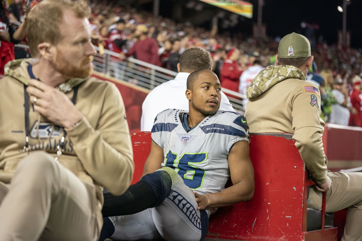 Seahawks News 11 15 Seahawks Eager To Heal Up During Bye