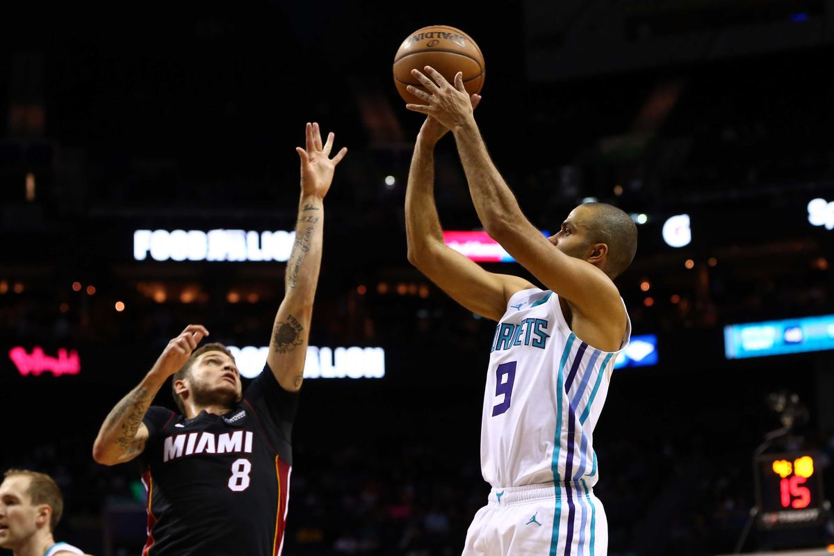 7c946db358f1 Charlotte Hornets vs. Oklahoma City Thunder game thread - At The Hive