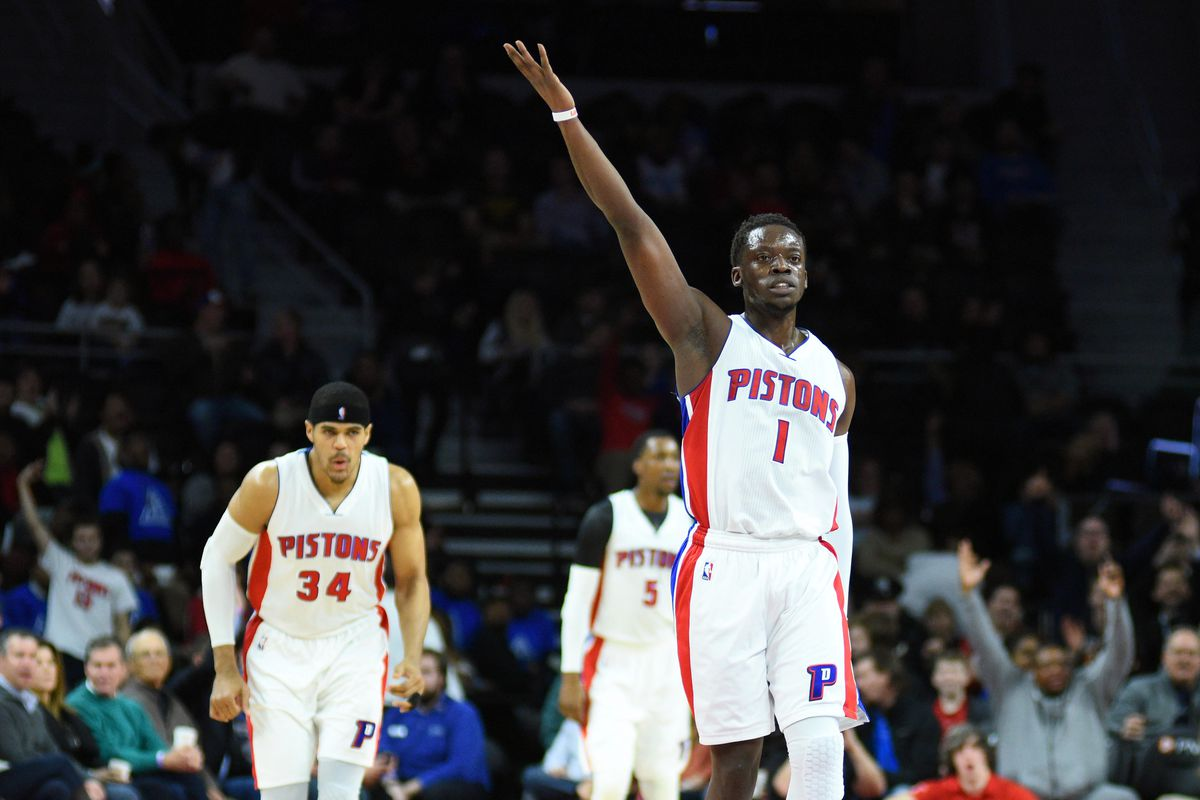 Reggie Jackson trade rumors surface as Pistons reportedly discuss