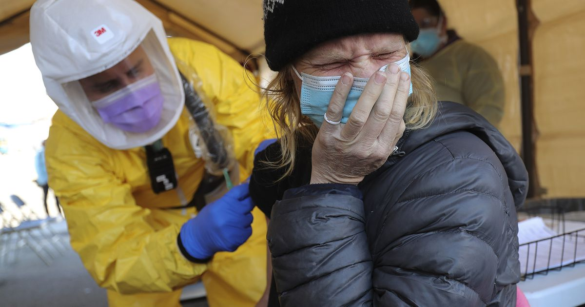 COVID and flu season: Will there be more flu cases in 2021?
