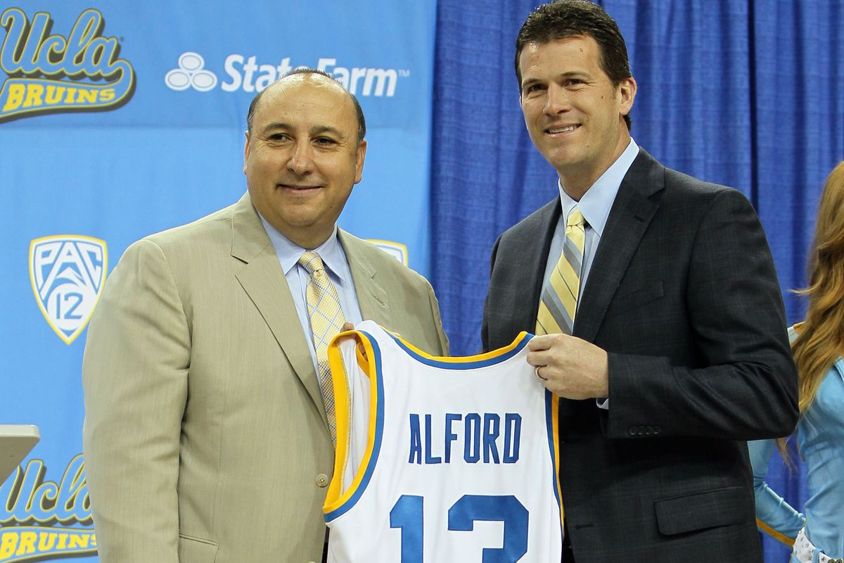 13 is definitely an unlucky number for UCLA basketball fans
