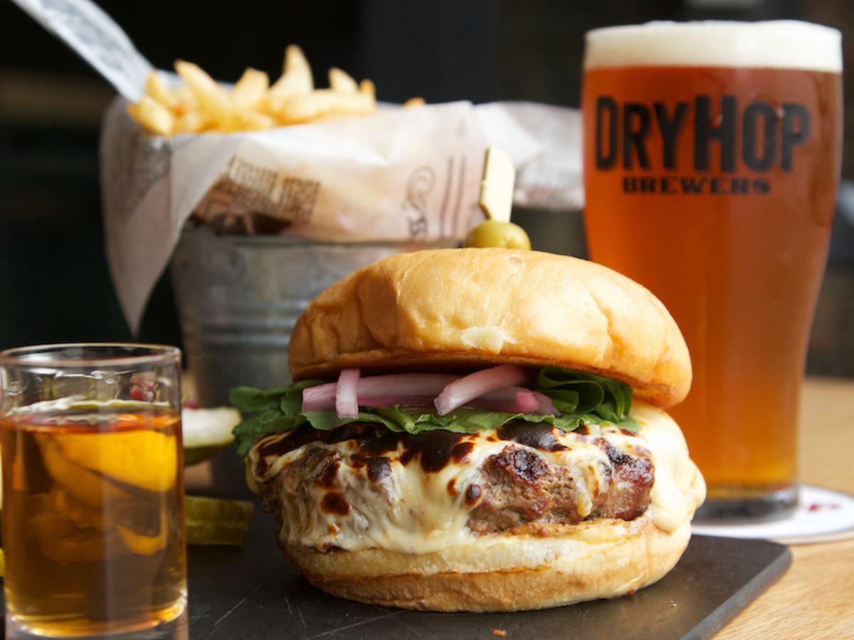 Dryhop Brewers Facebook