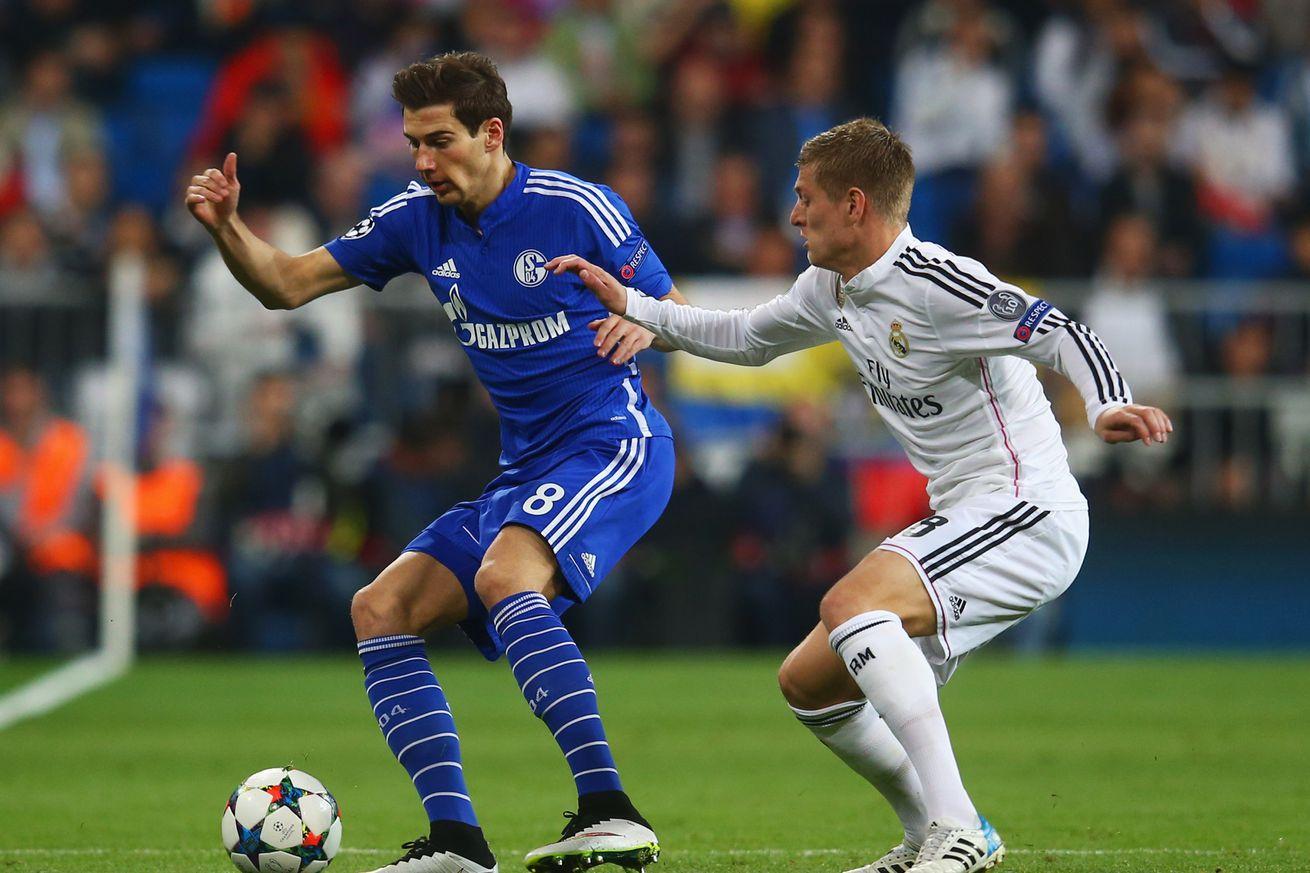 Managing Madrid Podcast: The Leon Goretzka Mailbag