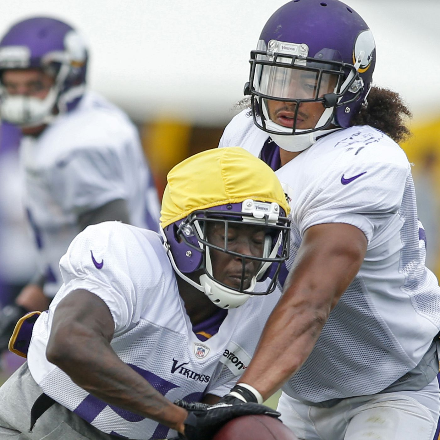Minnesota Vikings Release First Depth Chart Of 2016 Daily Norseman