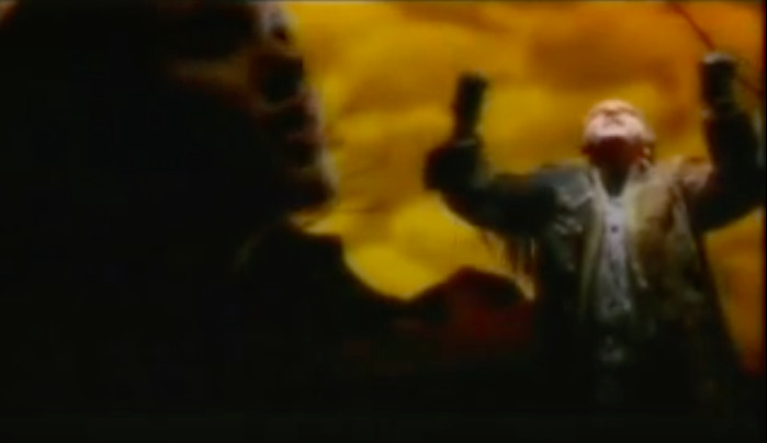 """Meat Loaf—""""Rock and Roll Dreams Come Through""""(1994)"""