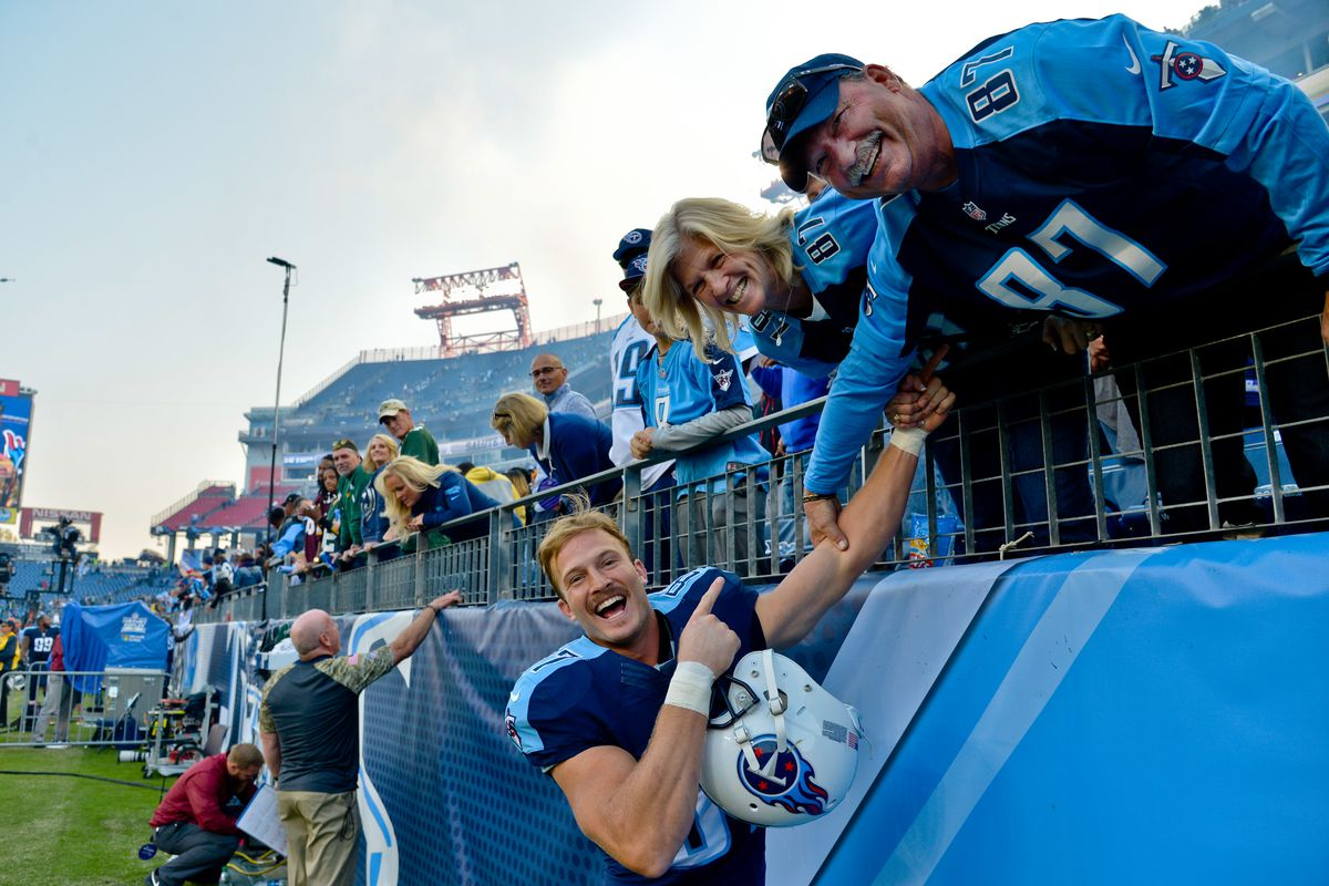 NFL: Green Bay Packers at Tennessee Titans