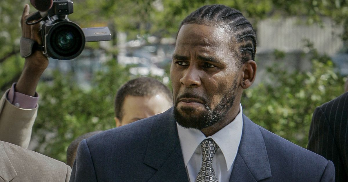R. Kelly behavior mirrors abuse tactics, expert witness says - Chicago Sun-Times