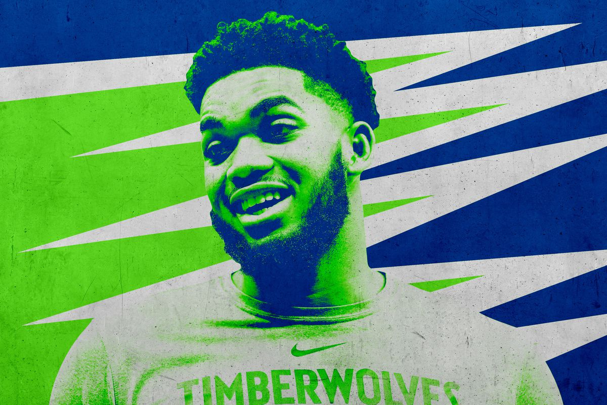Are We Sure … Karl-Anthony Towns Isn't the Best Big Man in