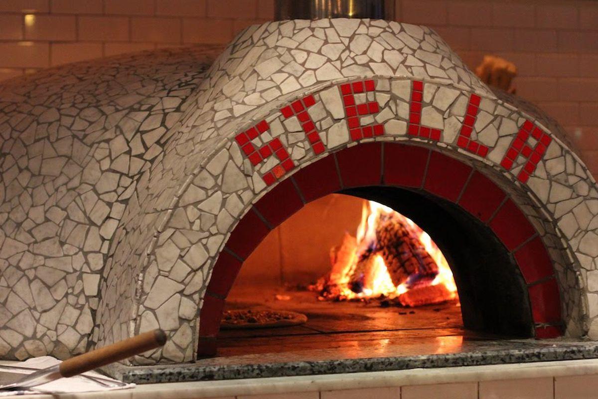 Pizzeria Stella